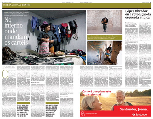 Expresso/Portugal