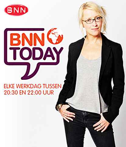 BNN Today/Radio 2010