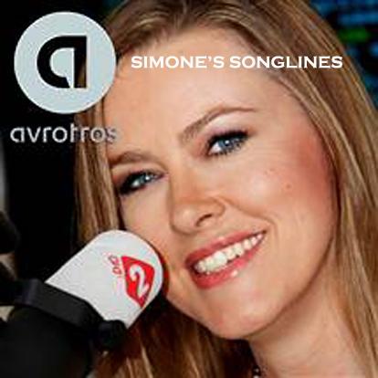 Simone's Songlines/Radio 2016