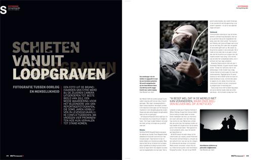 SHUTR Fotomagazine/NL