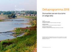Ministerie van Infra & Milieu