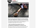 Portfolio Villamedia Magazine
