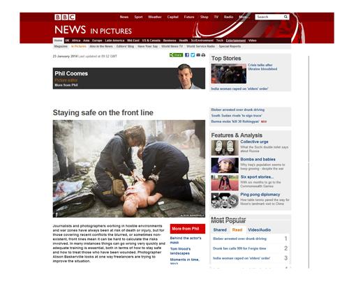 BBC News/UK