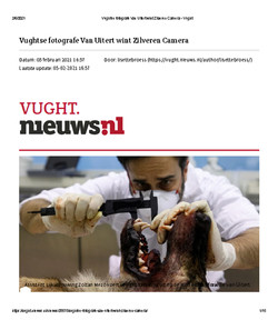 Vught Nieuws/NL