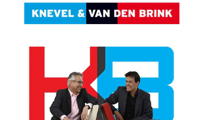 Knevel & van den Brink/TV Sep 2010
