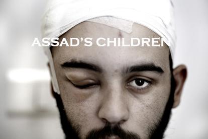 Assad's Children/Lebanon
