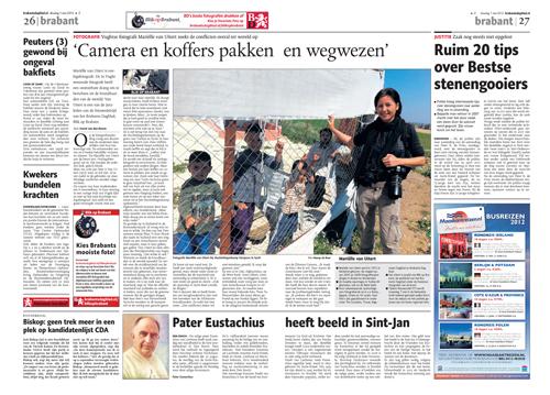Brabants Dagblad Wegener/NL