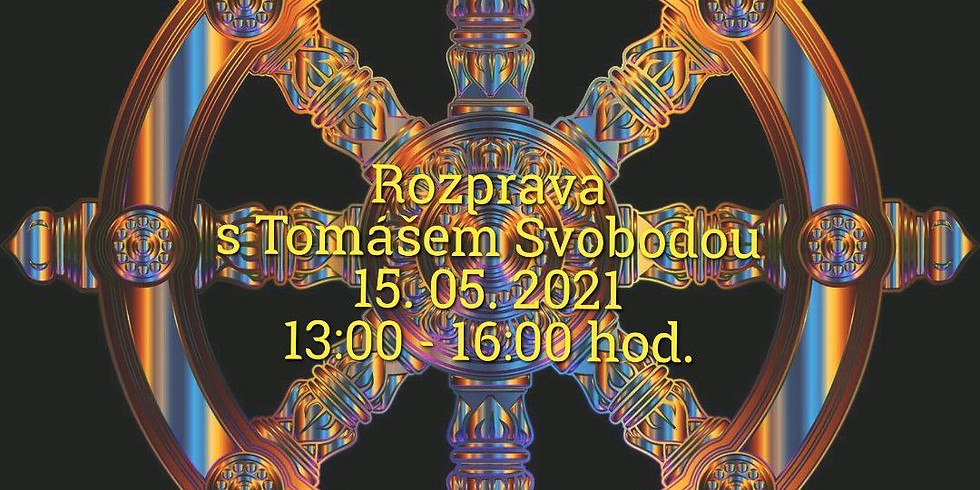 Rozprava s Tomášem Svobodou (1)