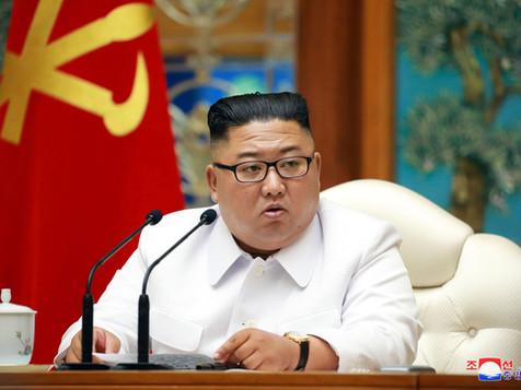 Mensagem do estimado camarada Kim Jong Un aos participantes no VIII Congresso da FGSC