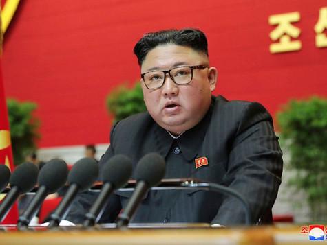 Kim Jong Un envia mensagem ao X Congresso da União da Juventude