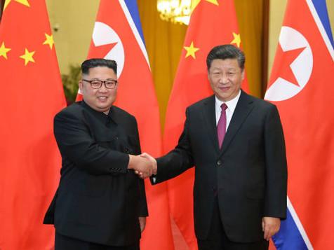 Kim Jong Un recebe mensagem de resposta de Xi Jinping