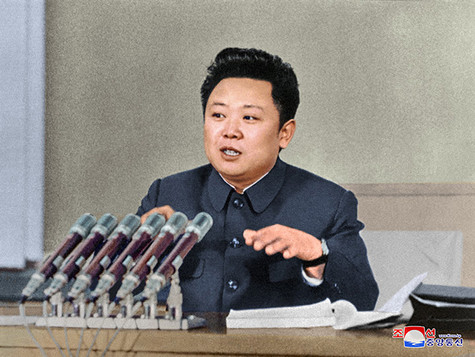 Kim Jong Il, dirigente da construção do socialismo na RPDC - José Reinaldo Carvalho