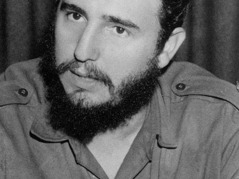 A causa revolucionária do povo cubano sairá certamente vitoriosa