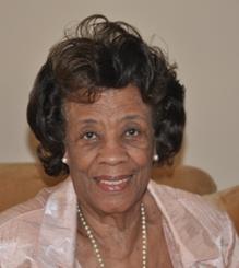 Mrs. Herberta B. Miller