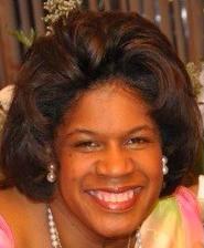 Mrs. Raenita Dumas