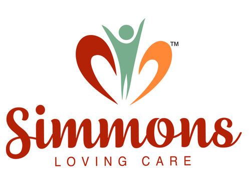 Simmons Loving Care Logo