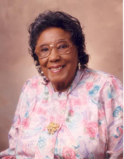Mrs. Anna L. Simmons