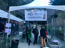 Marin Homeless Aid Benefit Concert