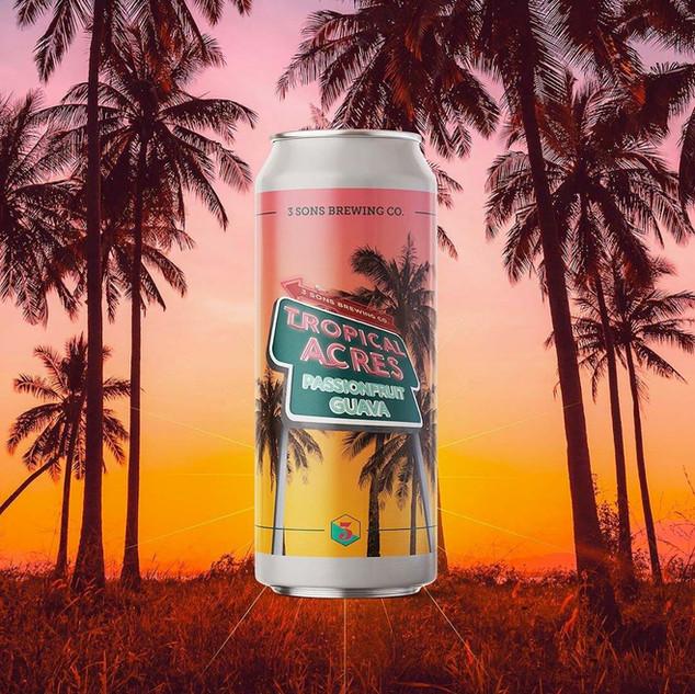 Tropical Acres