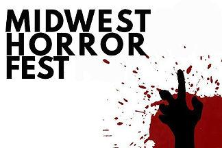 Midwest Horror Fest logo