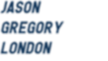 Jason Gregory London Logo