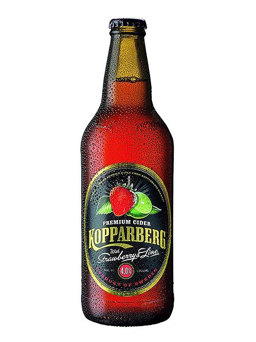 KOPPARBERG STRAWBERRY & LIME 500ml