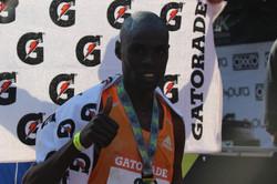 Geoffrey Kenisi Bundi