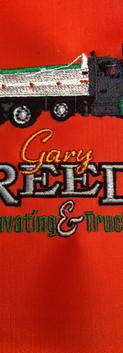 Gary Reed Trucking