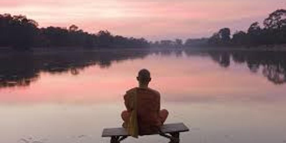 La meditazione come stato di arrivo di una pratica Yoga