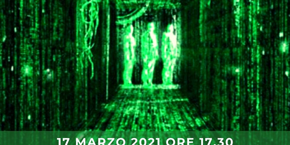 Uscire dalla Matrix