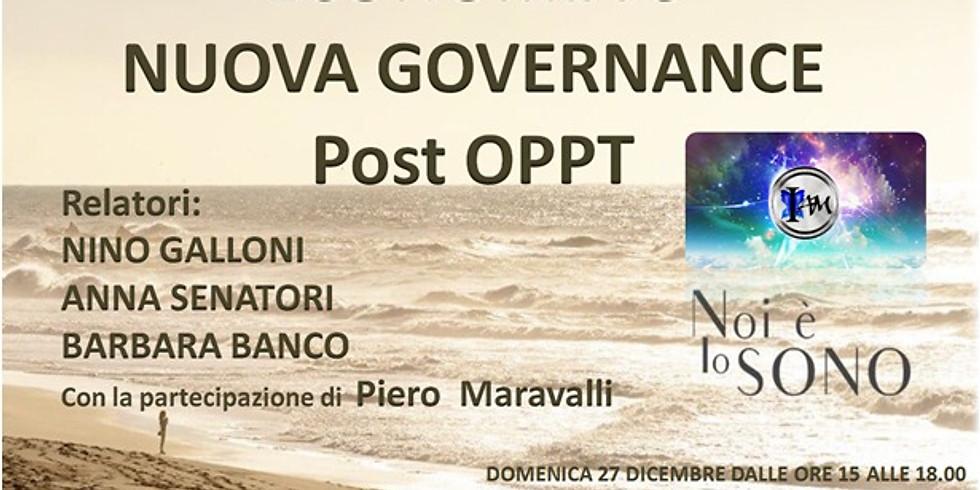 Economia e nuova governance post OPPT