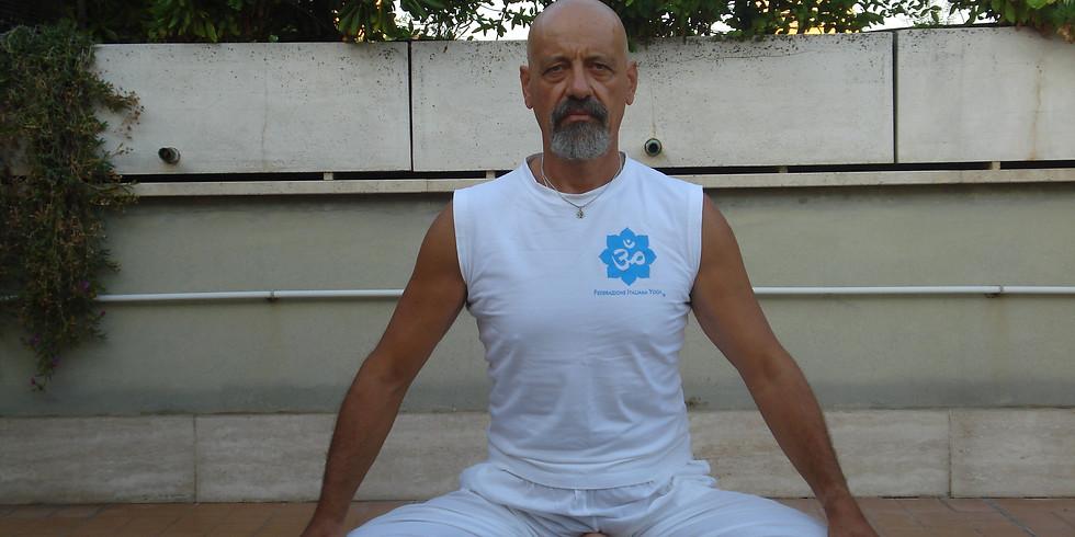 Intensivo di Hatha Yoga