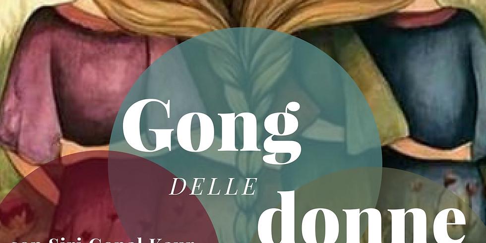 Gong delle Donne