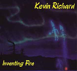 Canadian Kevin Richard Hotte, Drummer,Music composer, Recording Artist