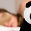Thumbnail: SLEEPING PANDA SLEEP MASK X 400 COUNT