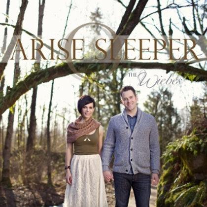 THE WIEBES - Arise O Sleeper