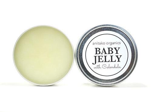 Baby Jelly w/ Calendula 3.5 oz. / 100 g