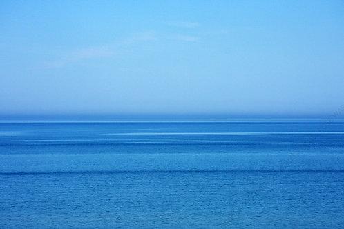 Blue Horizon by Rose Ward