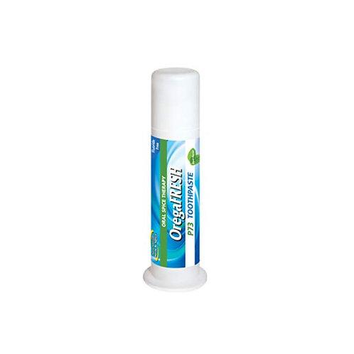 OregaFRESH TOOTH PASTE - Flouride-free / infused 3.4 oz