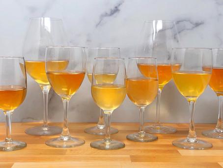 Wine's New Hue