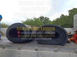 Matlex Rubber Joint Filler
