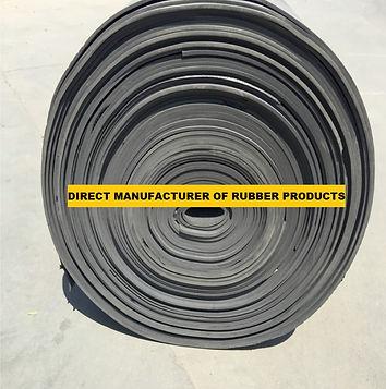Rubber Joint Filler