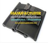 Rubber Waterstop PVC