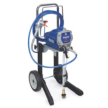 top 5 airless paint sprayers