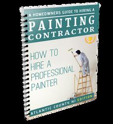 Hire Painter Ebook