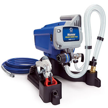 Top rated airless paint sprayers