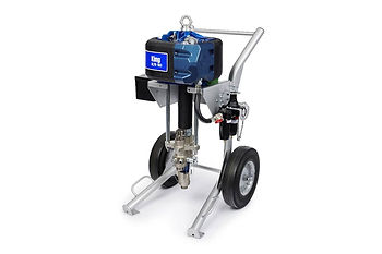 paint sprayer for new construction
