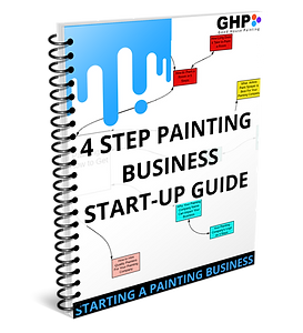 start a painting business