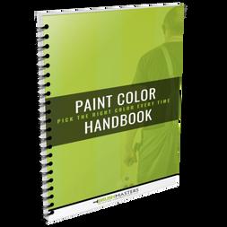 Paint Color Handbook