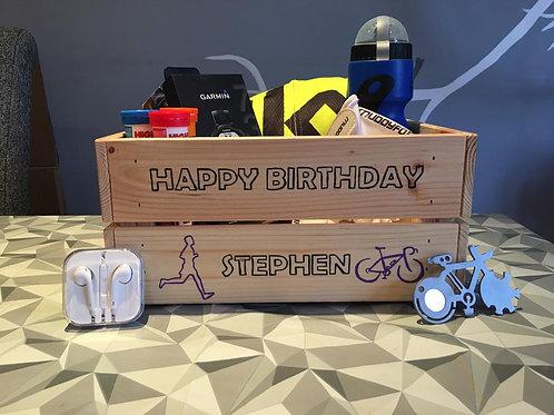 Birthday (S)